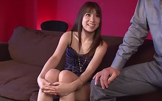 Horny Japanese girl Hinata Tachibana in Best JAV uncensored Teen scene
